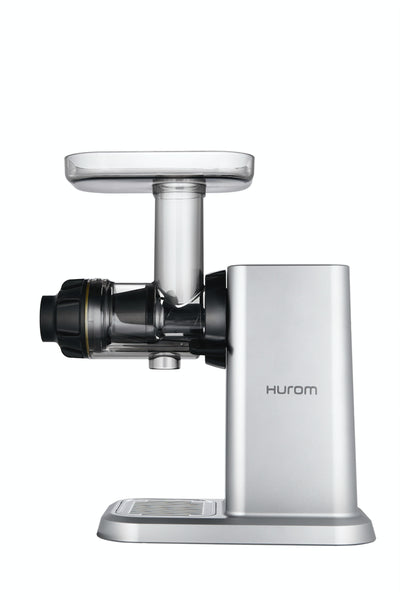 Hurom Slow Juicers - Horizontal Slow Juicers