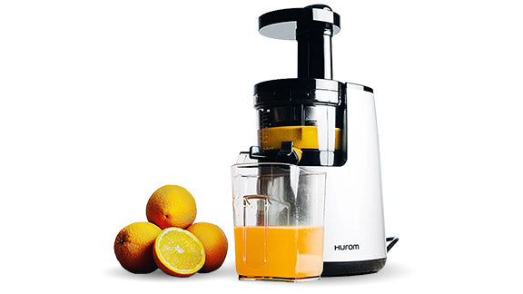 ESPN Hurom HH Elite Slow Juicer