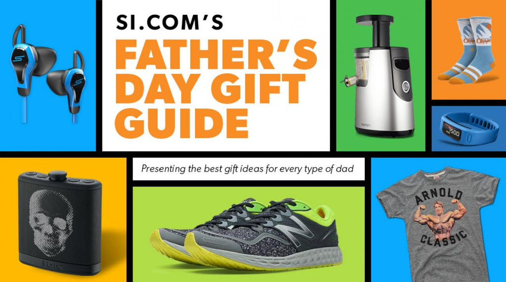 Sports Illustrated Father's Day Gift Guide