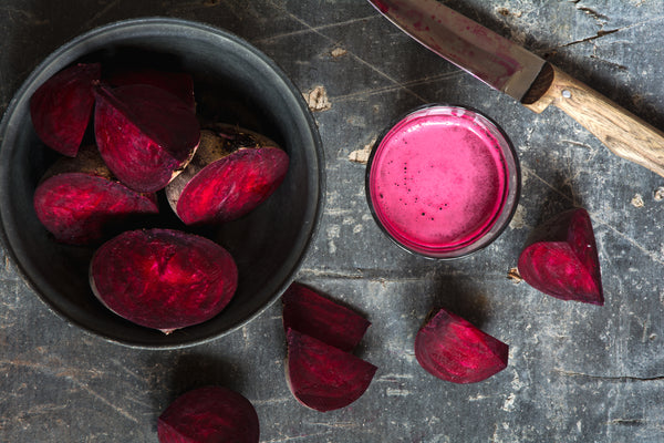 up beet recipe - energizing juice recipes