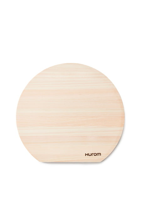 Hurom All-Natural Cypress Wood Cutting Board