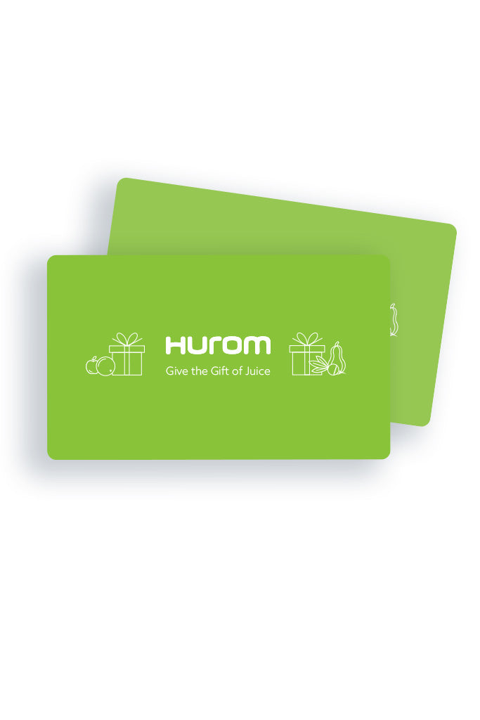 Hurom eGift Card