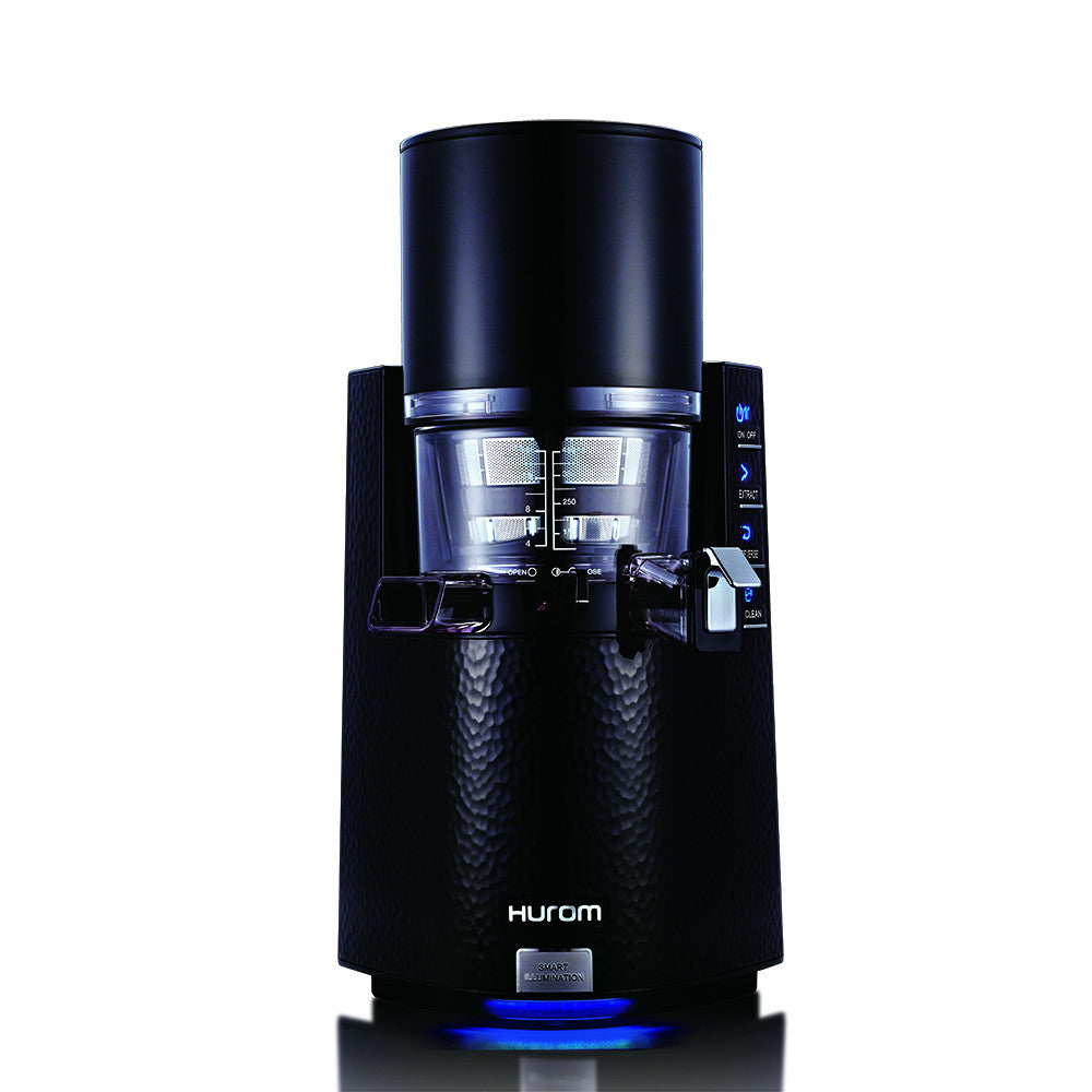 Hurom HR Slow Juicer - MultiModeAutomaticBattery