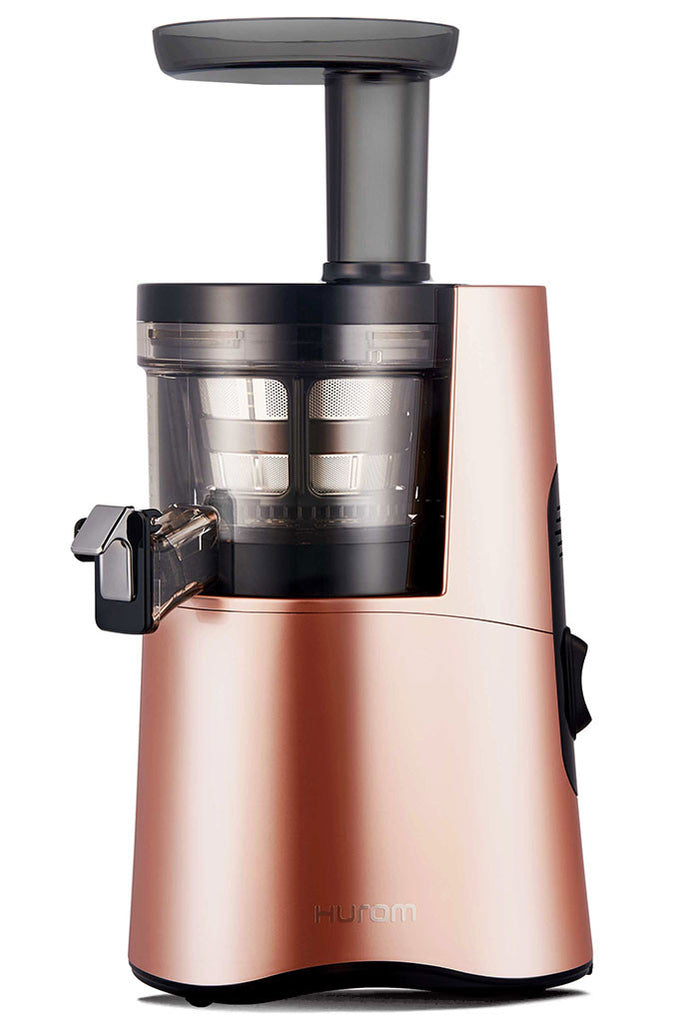 Latest Model Of Hurom Slow Juicer : H-AA Slow Juicer Hurom