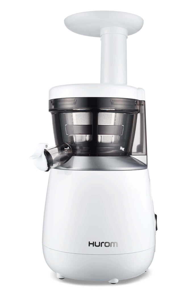 Hurom Slow Juicer Titanium : HP Slow Juicer Hurom