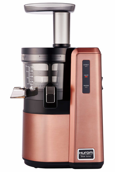 Hurom Slow Juicer Testbericht : Shop HZ Slow Juicer Official Hurom Store