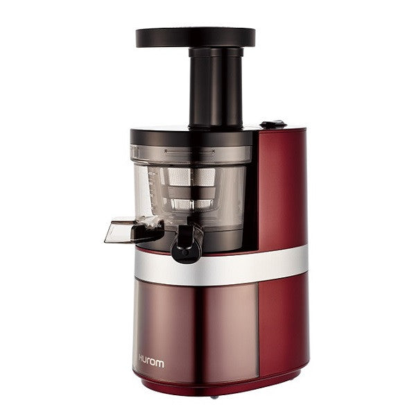 Hurom Slow Juicer English : Hurom HK Slow Juicer - BTABondedLeatherPhotoAlbum