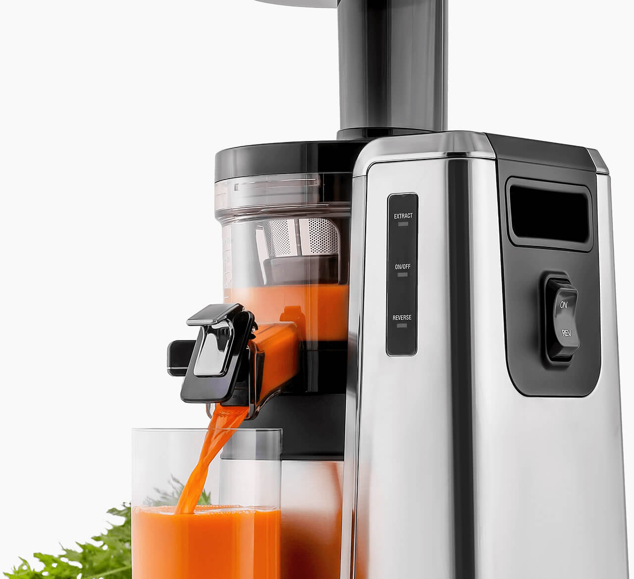 Shop Hurom HZ Slow Juicer