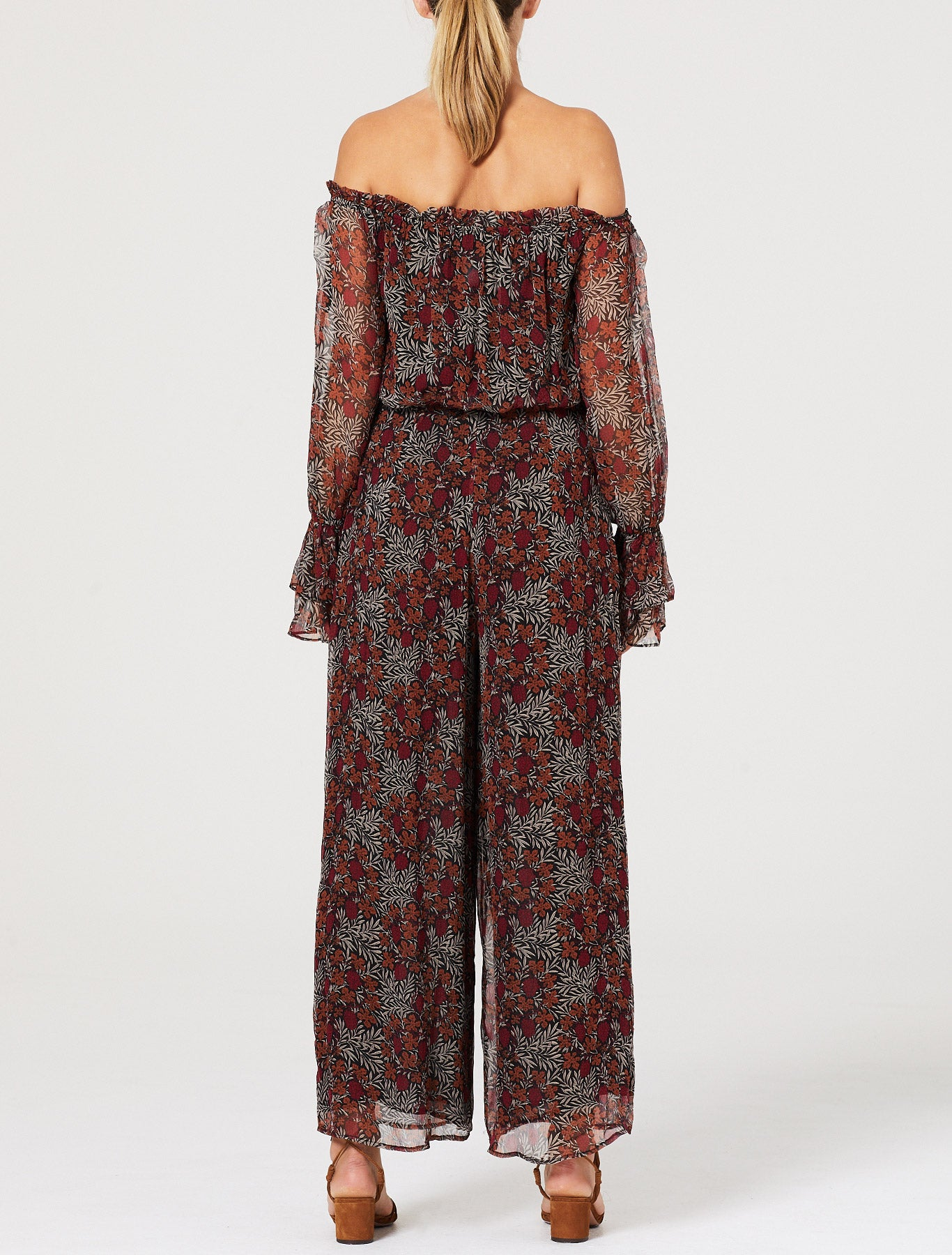 PATIENCE JUMPSUIT