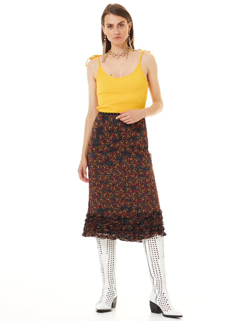 MONARCH SKIRT