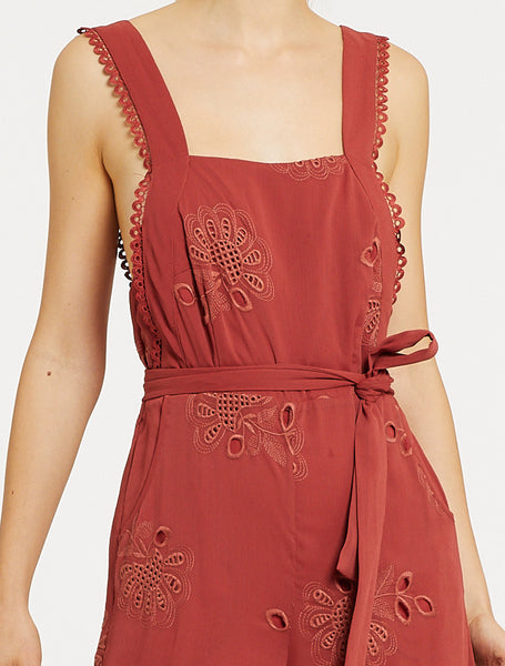 GRACIA JUMPSUIT