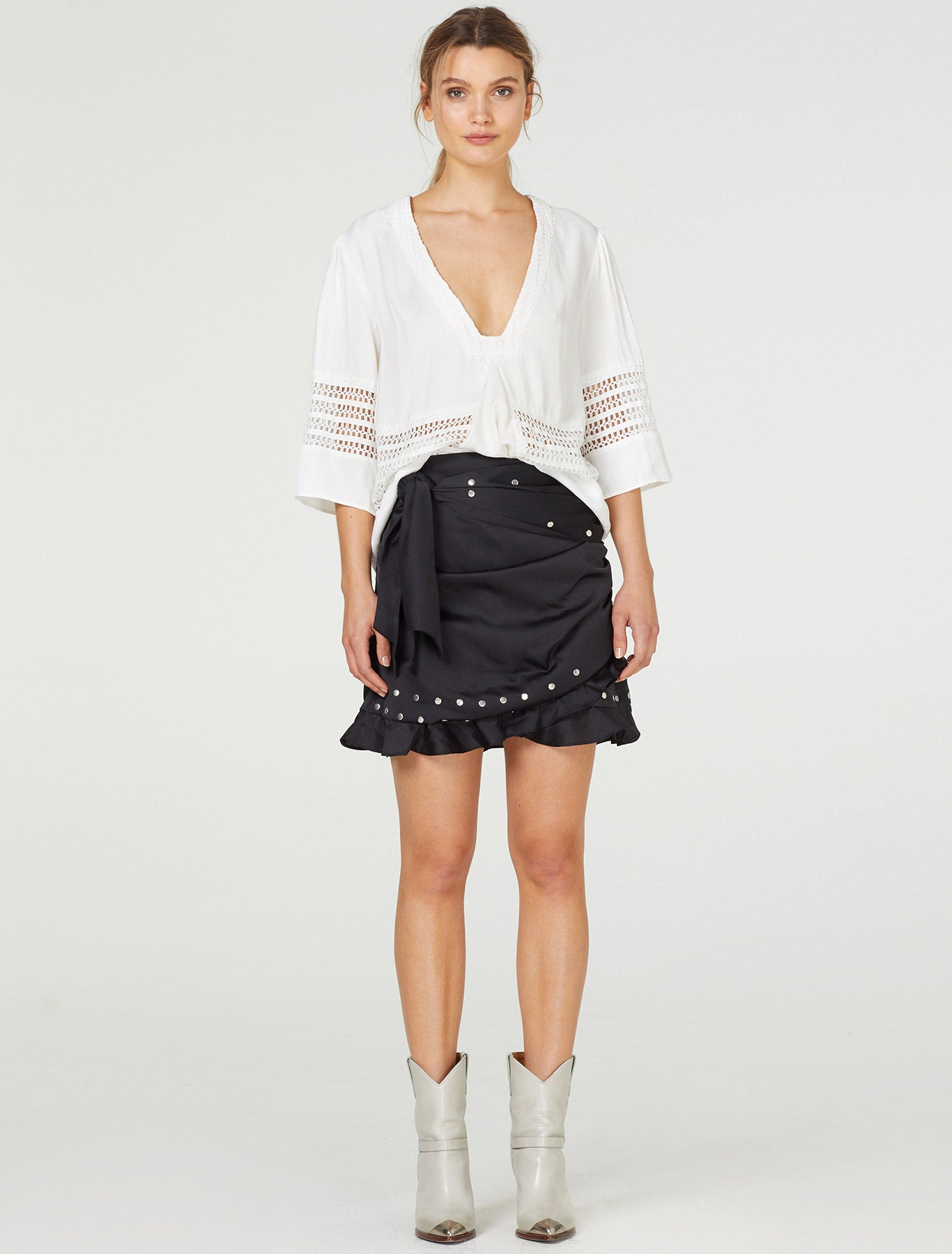 WREN MINI SKIRT