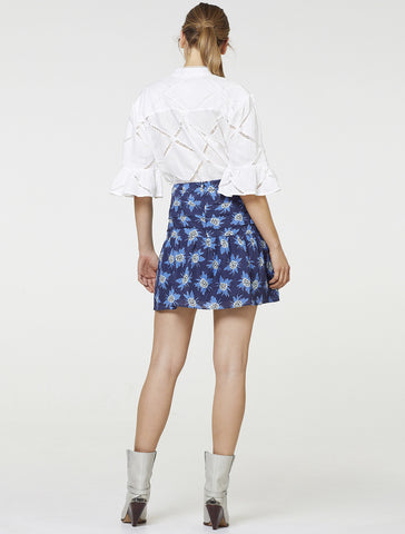 WALK THIS WAY SKIRT