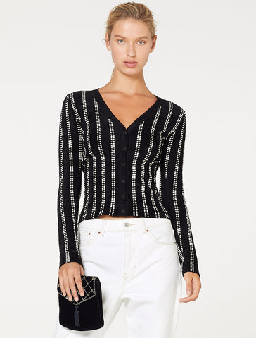 MERCER KNIT