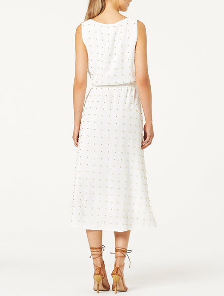 TULLY MIDI DRESS