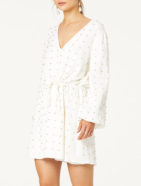 TULLY MINI DRESS