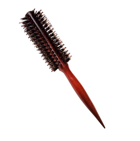 All-Round Hair Styling Brush - Hairppening