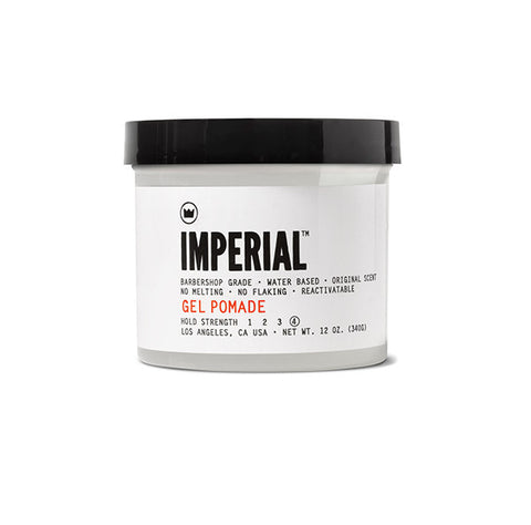 Gel Pomade - Hairppening