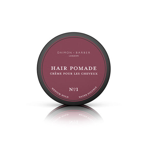 No1 Hair Pomade - Hairppening