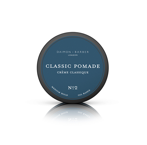 No2 Classic Pomade - Hairppening