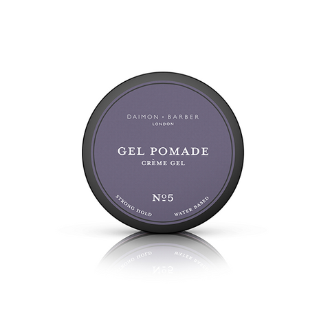 No5 Gel Pomade - Hairppening