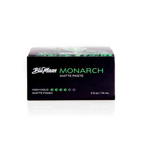 Monarch Matte Paste - Hairppening