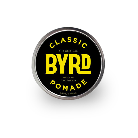 Classic Pomade 2.5 Oz. - Hairppening