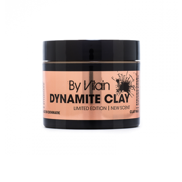 Dynamite Clay (Limited Edition), Hair Styling - By Vilain, Hairppening - 1
