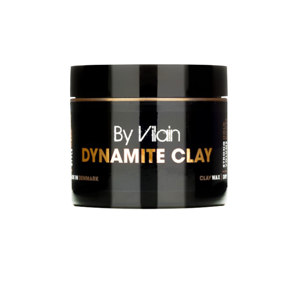 Dynamite Clay - Hairppening