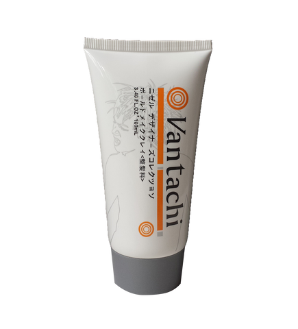 Vantachi Hair Clay - Hairppening