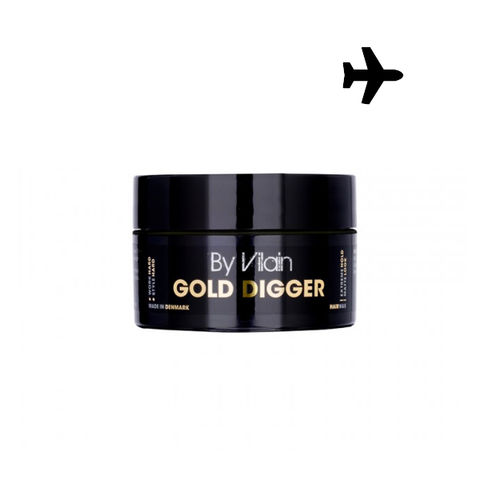 Gold Digger (Travel Size) - Hairppening