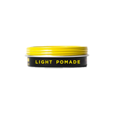 Light Pomade 2.5 Oz. - Hairppening