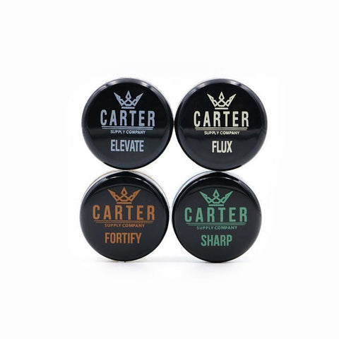 Carter Supply Sample Kit - Hairppening