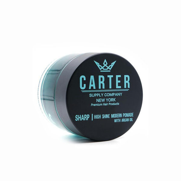 Carter Supply Company Sharp Water Based Pomade With Free