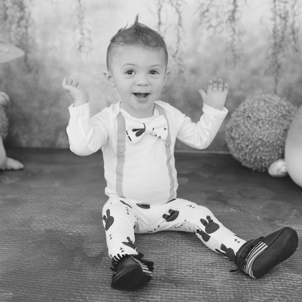 Cuddle sleep dream blog tagged baby boy easter outfits easter pictures ideas monochrome bunny negle Choice Image