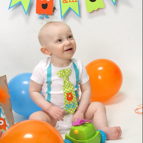 1st Birthday Outfits For Boys Cake Smash Sets Baby Boy