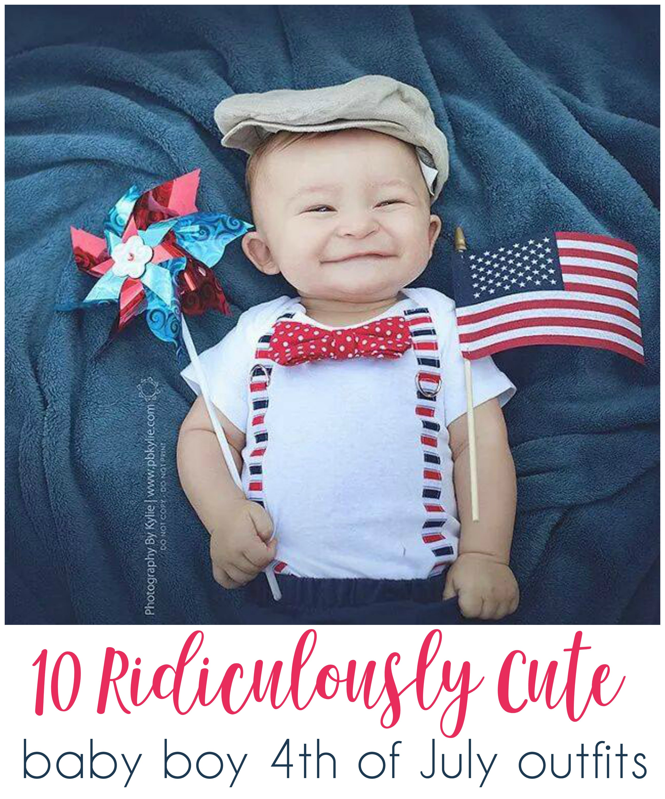 4th of baby july pictures pictures
