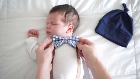 What size should I get? Predicting your newborn baby's size