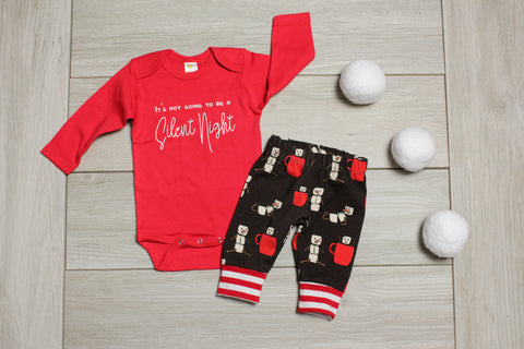 7 Baby Boys First Christmas Outfits 7 Places To Wear Them