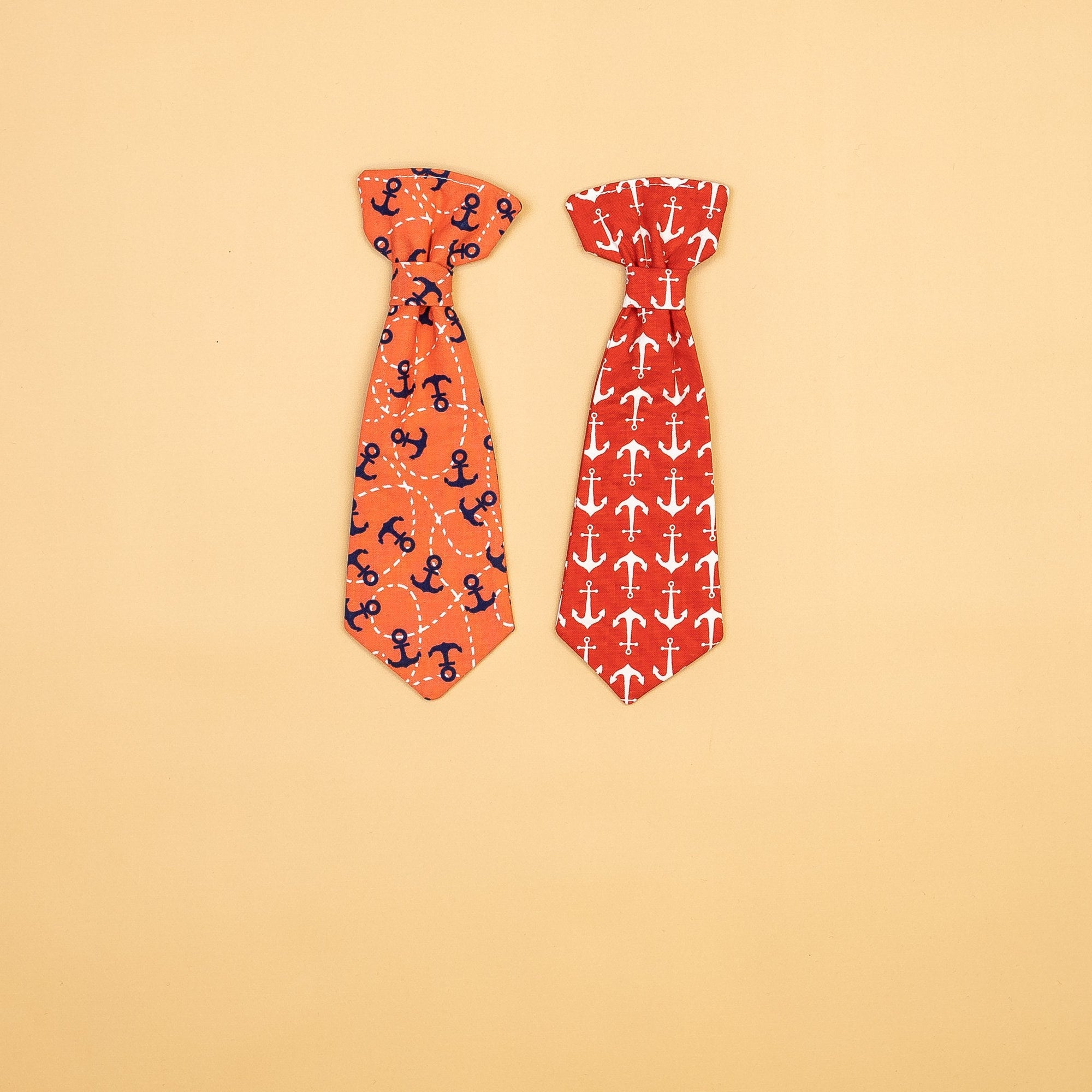 Cuddle Sleep Dream extras Anchor Snap-On Ties