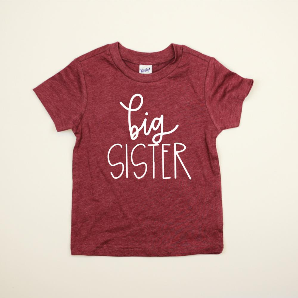 Cuddle Sleep Dream Big Sister - Script - Heathered Wine