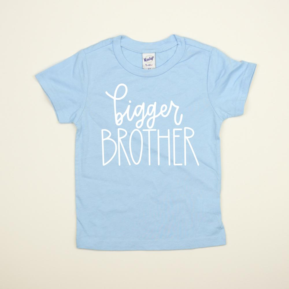 Cuddle Sleep Dream Bigger Brother - Script - Light Blue