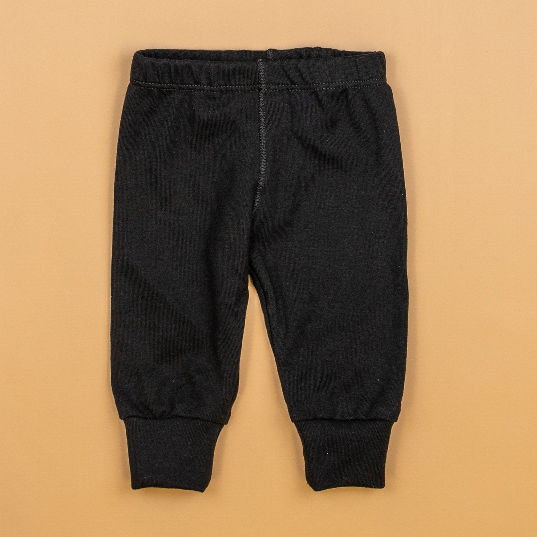 Cuddle Sleep Dream Classic Pants Black Classic Baby Pants