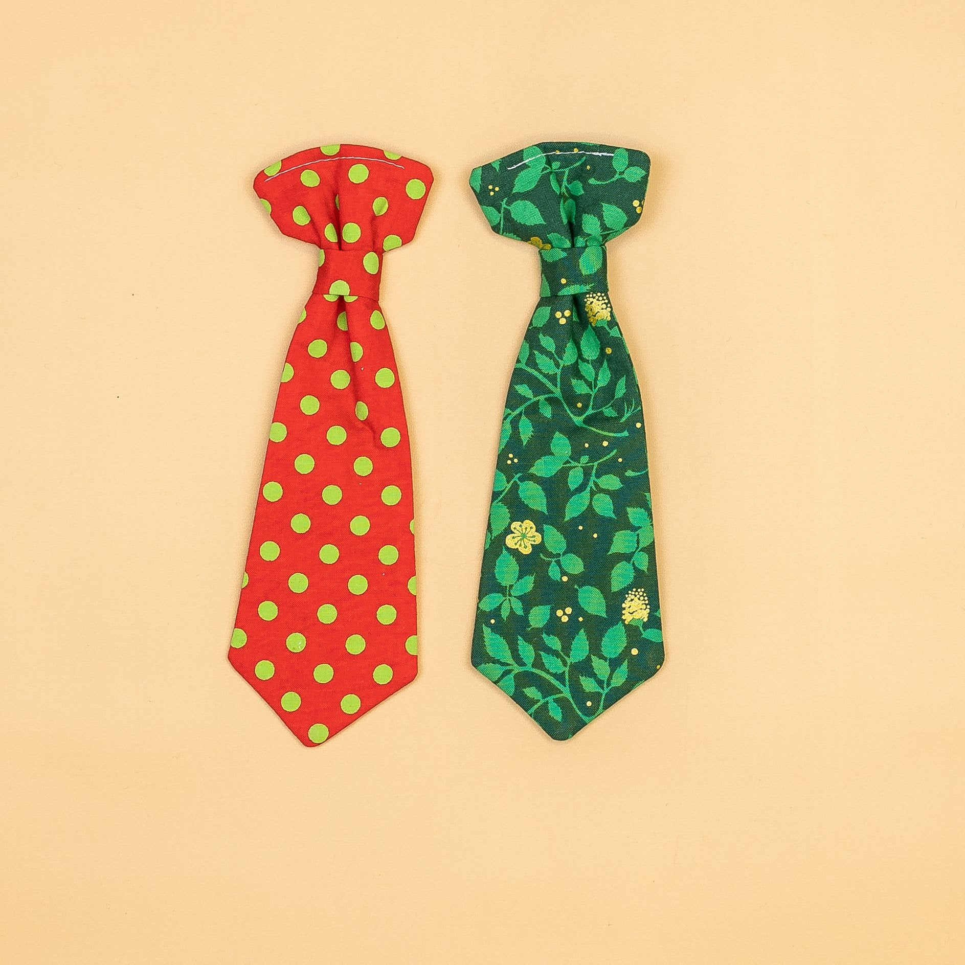 Cuddle Sleep Dream Ties Clearance Christmas Snap-On Neckties