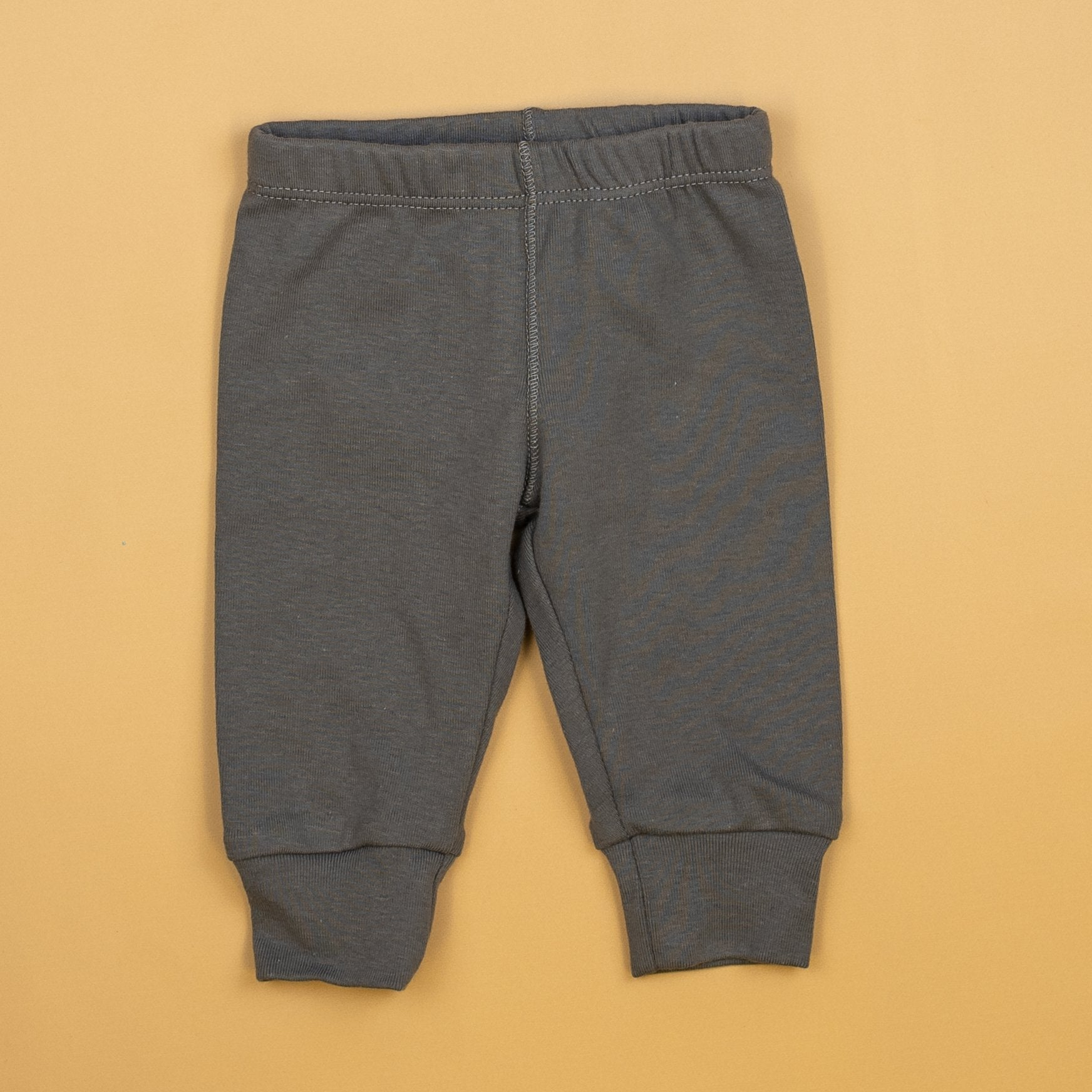 Cuddle Sleep Dream Classic Pants Dark Gray Classic Baby Pants