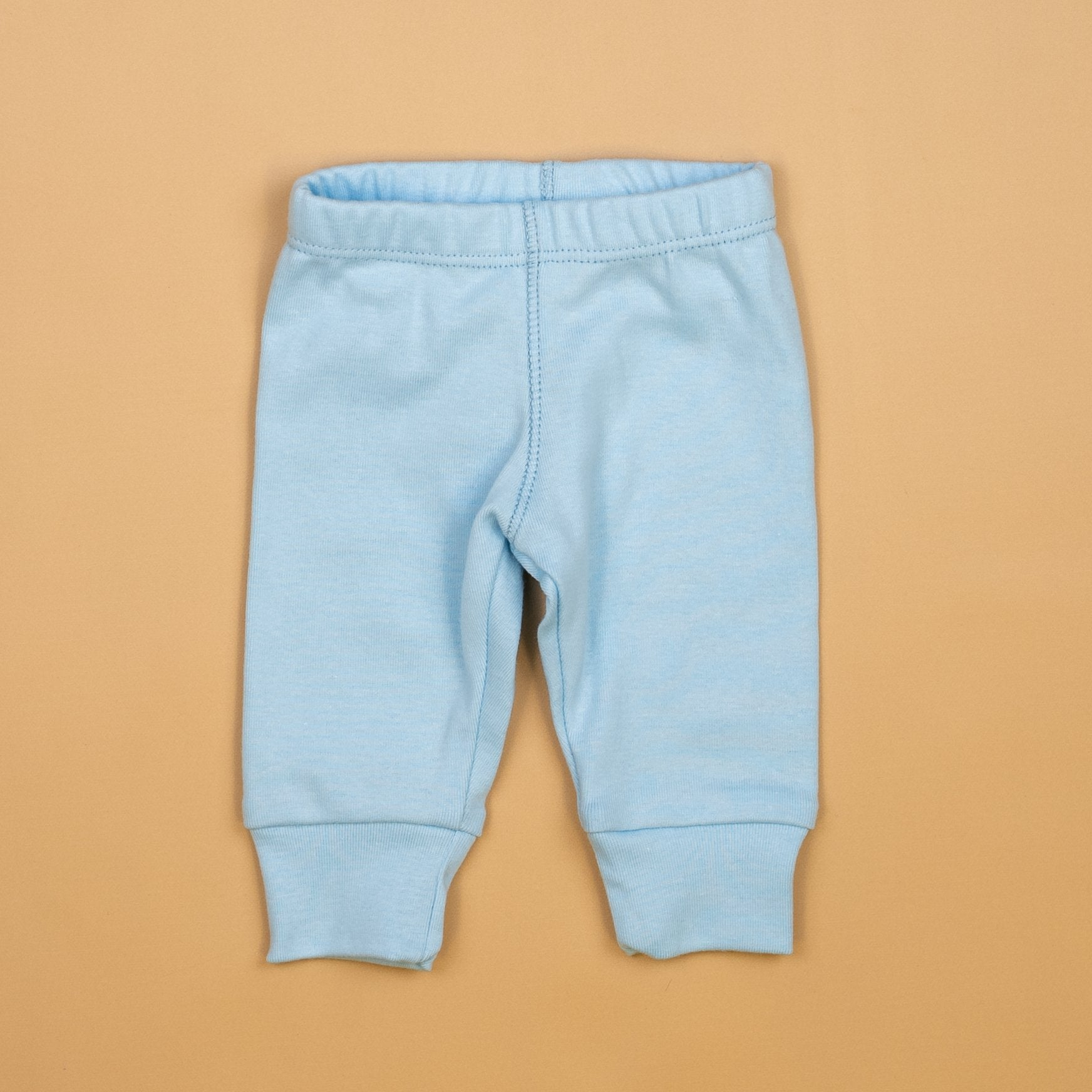 Cuddle Sleep Dream Classic Pants Light Blue Classic Baby Pants