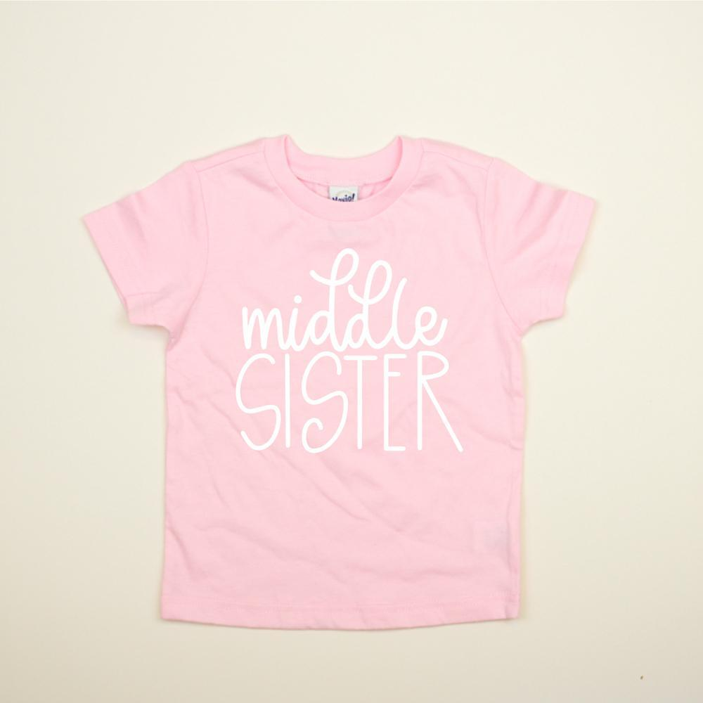 Cuddle Sleep Dream Middle Sister - Script - Pink