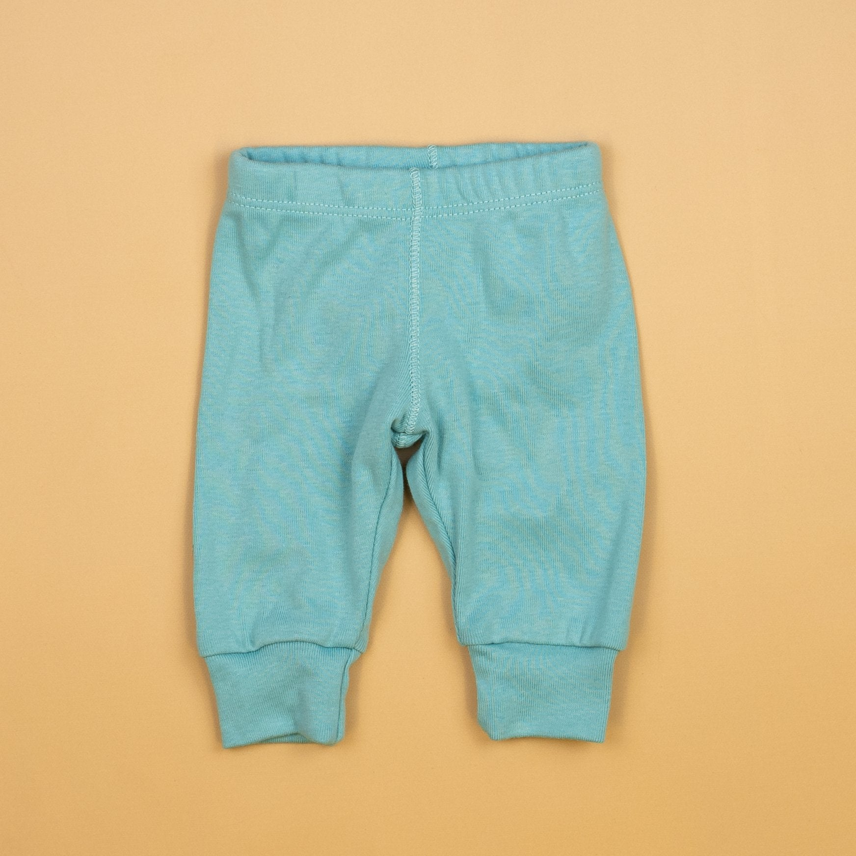 Cuddle Sleep Dream Classic Pants Robin's Egg Classic Baby Pants