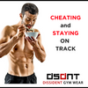 Cheating and Staying on Track