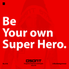 Be Your Own Super Hero